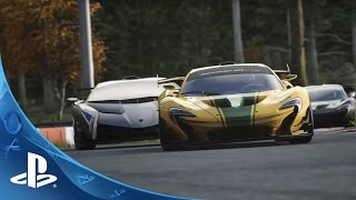 getlinkyoutube.com-DRIVECLUB PS4 - Horsepower Expansion Pack Trailer | PS4