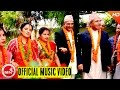 New Tihar Song वर्षकै चर्चित अनि रमाइलो देउसी गीत Deusi Re - MadhavGandharbaYamunaMina
