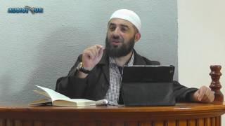 6. Komentimi i sures Muhammed - Hoxhë Enes Goga
