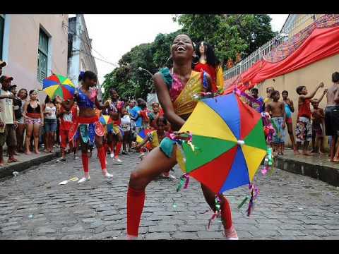 CD COMPLETO - O Melhor do frevo AO VIVO Carnaval 2015