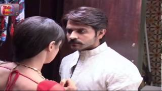 getlinkyoutube.com-Rudra and Paro GOT CLOSE in Rangrasiya 29TH January Full Episode