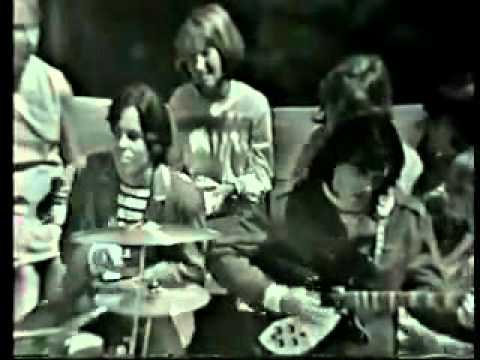 Grass Roots - Where Were You When I Needed You (Original audio, 1966)