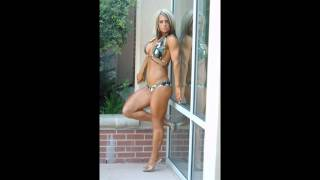 getlinkyoutube.com-Former WWE Kaitlyn Hot Pics