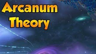 getlinkyoutube.com-Wizard101: New School?!? Arcanum Theory