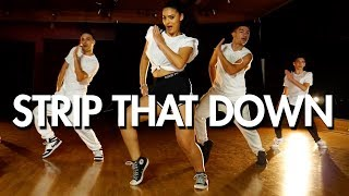 Liam Payne   Strip That Down Ft. Quavo (Dance Video) | Choreography | MihranTV