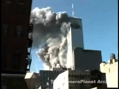 September 11, 2001 (A Timeline of Events) 9/11/01