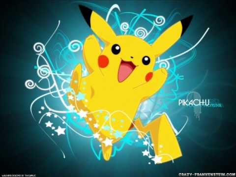 Pokemon Techno Remix 2010 (Pokemon Center Theme)