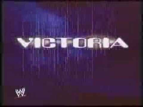 Victoria Full 6th Titantron