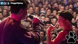 getlinkyoutube.com-Papo vs La Joaqui - Octavos Batalla de los Gallos Red Bull 2014 (Subtitulada)