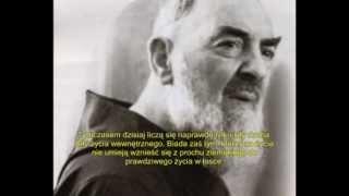 getlinkyoutube.com-Święty Ojciec Pio Orędzie dla Świata (cały film)