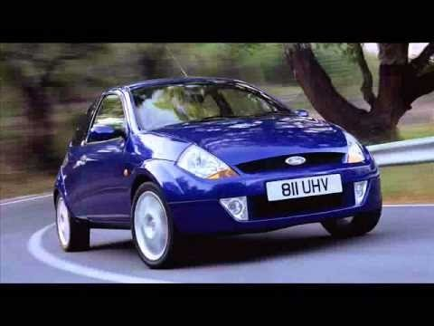 FORD KA MANUAL DE TALLER MECANICA AUTOMOTRIZ