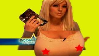 getlinkyoutube.com-Heidi Montag UNSEEN footage from Access Hollywood!!!
