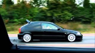 getlinkyoutube.com-Honda EK Hatch Tribute