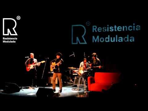 Resistencia Modulada presenta | Viv and the sect | Cultivo de Jercios *3*