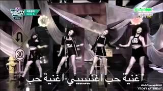 getlinkyoutube.com-Miss A Love Song مترجمه عربي