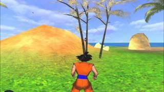 getlinkyoutube.com-Dragon Ball Z Heroes Of Our Destiny Review
