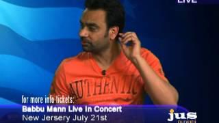 getlinkyoutube.com-Harvinder Riar and Babbu Mann Live Show