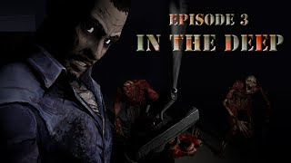 getlinkyoutube.com-[TF2] SFM- The Walking Dead S2EP3: In The Deep