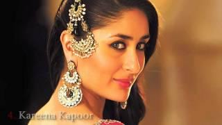 getlinkyoutube.com-Top 10 Most Beautiful Indian Women