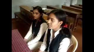 getlinkyoutube.com-Good Shepherd Convent School, Shahdol, M.P. ASL SA II 2014-2015