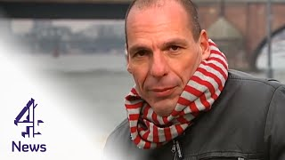 Yanis Varoufakis: A special report for Greece