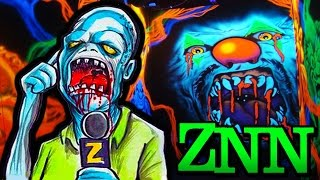 "getlinkyoutube.com-Zombie NEWS!! ""Rave In RedWoods"" IMAGE LEAK Zombies & New Ciphers SOLVED!"