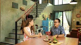 getlinkyoutube.com-my home ตอน บ้านสไตล์ไทยประยุกต์ วันที่ 3 มกราคม 2558 AMARIN TV HD ช่อง 34