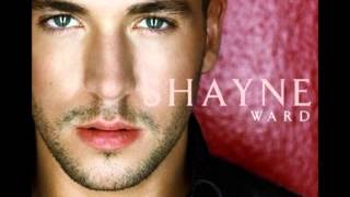 Shayne Ward - Back At One (Audio)