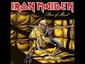 Iron Maiden Piece Of Mind 1983 Full Album HD