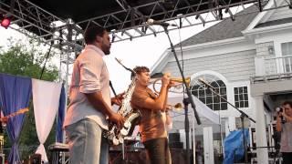 getlinkyoutube.com-Grazing in the Grass, Use Me (Rick Braun + Everette Harp)