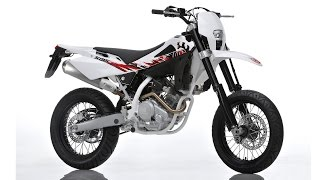 getlinkyoutube.com-Top 15 125ccm Supermotos
