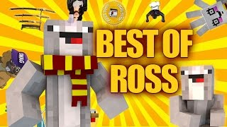 getlinkyoutube.com-THE BEST OF ROSS! (Funny Moments!)