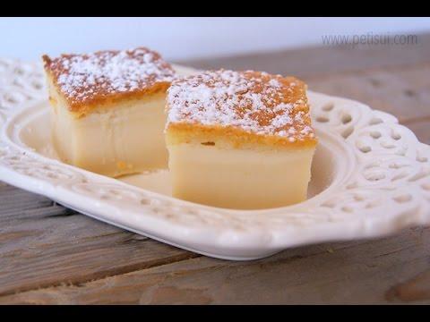 Cómo hacer un pastel de limón inteligente / Recetas de pasteles fáciles