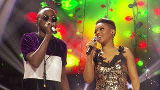 "Sauti Sol and Chidinma: ""It's The Most Wonderful TimeOfThe Year"