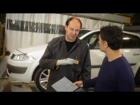Maintenance Tips by Renault : The Air Conditioning
