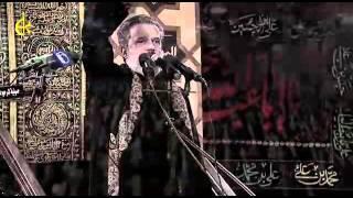 getlinkyoutube.com-مقطع روعه لباسم الكربلائي كومن بنات النبي خيطن خيمجن عبي