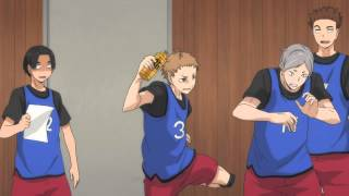 getlinkyoutube.com-Haikyuu season 2 funny moment - meat is god