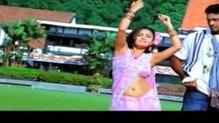 getlinkyoutube.com-Hot Telugu Anchor Reshmi Dance Desi Navel Show Unseen