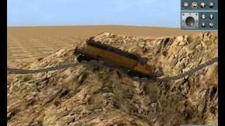 getlinkyoutube.com-The 5 Best Exhibitions of Trainz Simulator 2009