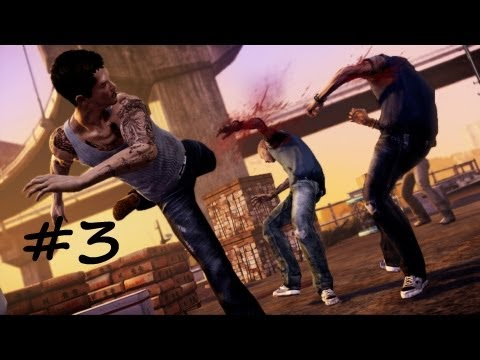 Sleeping Dogs Walkthrough -   #3 +   