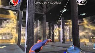 getlinkyoutube.com-Spiderman 3 parte 43 -La batalla final-