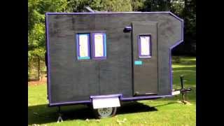 getlinkyoutube.com-The Little Green Camper