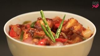 How To Make Chilli Paneer At Home - POPxo Yum