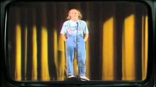 getlinkyoutube.com-Otto Waalkes in der ZDF Hitparade 1987