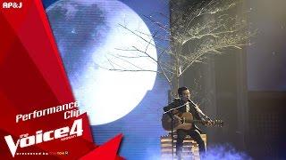 getlinkyoutube.com-The Voice Thailand - เดย์ พงศ์ธร - แสงจันทร์+คืนจันทร์ - 29 Nov 2015