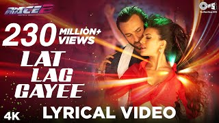 getlinkyoutube.com-Lat Lag Gayee Bollywood Sing Along - Race 2 - Saif, Jacqueline, Benny Dayal, Shalmali