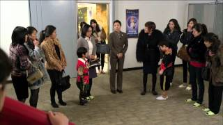 getlinkyoutube.com-[HIT]변정수, 애들 싸움에 CCTV까지 돌려보는 '극성맘' 그녀들의완벽한하루.20140414