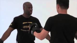 Boxing Lessons for Beginners   The Ten Punches of Boxing