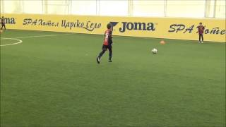getlinkyoutube.com-Barca BG top traininig NEW