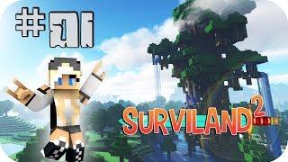 getlinkyoutube.com-Surviland - Buscando mi hogar - Ep 01 Minecraft